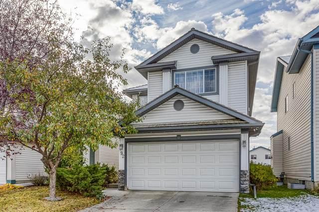 92 Mt Aberdeen Circle SE, Calgary, AB T2Z 3H4 (#A1042752) :: Redline Real Estate Group Inc