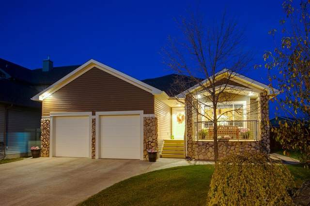 137 Hamptons Common NE, High River, AB T1V 0B1 (#A1042782) :: Western Elite Real Estate Group