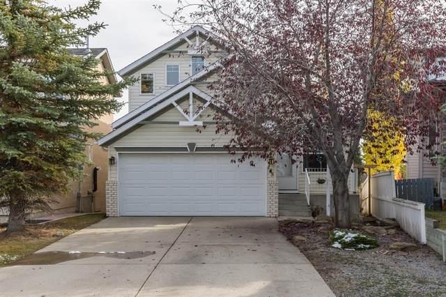 135 Somercrest Gardens SW, Calgary, AB T2Y 3K5 (#A1042786) :: Western Elite Real Estate Group