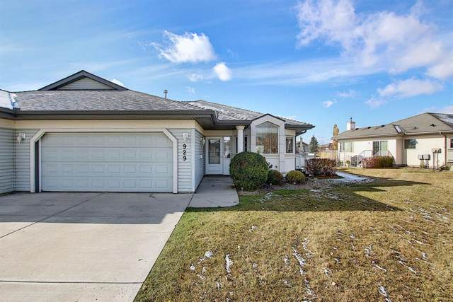 929 Nativity Bay, Rural Rocky View County, AB T1X 1R1 (#A1042787) :: Canmore & Banff
