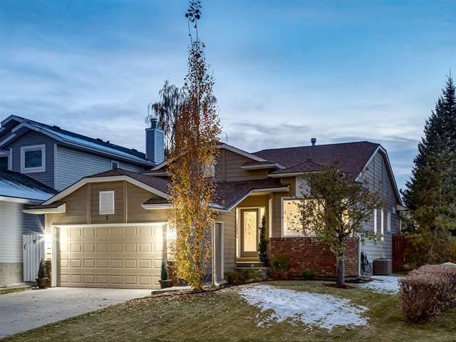 5 Sunvista Crescent SE, Calgary, AB T2X 3G1 (#A1042796) :: Canmore & Banff