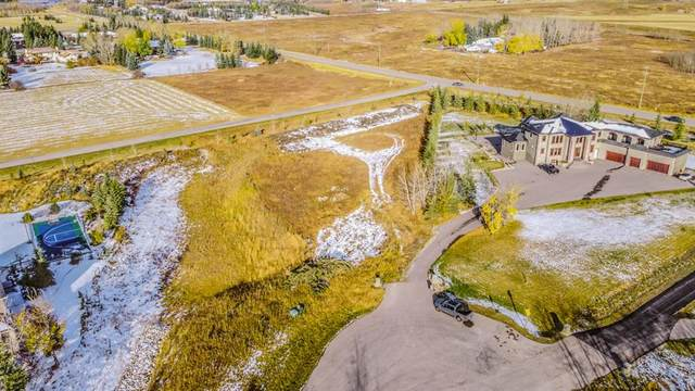 39 Mckendrick Run, Rural Rocky View County, AB T3Z 3K1 (#A1042806) :: Canmore & Banff