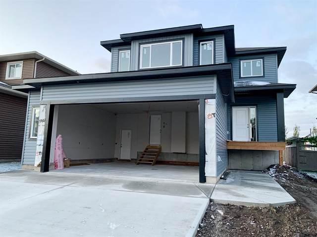 11310 62 Avenue, Grande Prairie, AB T8W 0L3 (#A1042816) :: Western Elite Real Estate Group
