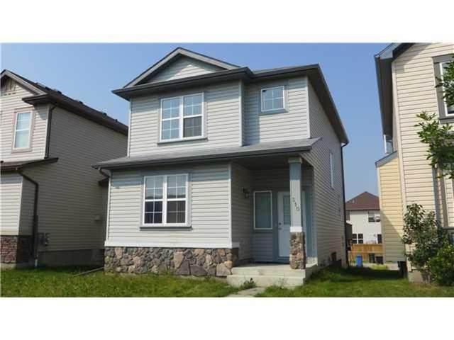 310 Covecreek Close NE, Calgary, AB T3K 0J4 (#A1042824) :: Canmore & Banff