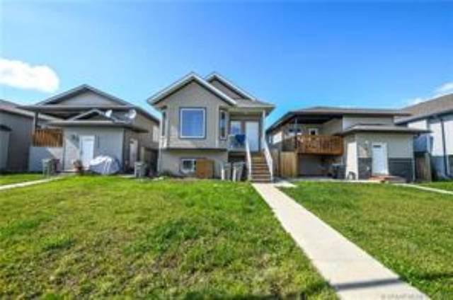 11546 76 Avenue, Grande Prairie, AB T8W 0B6 (#A1042826) :: Canmore & Banff