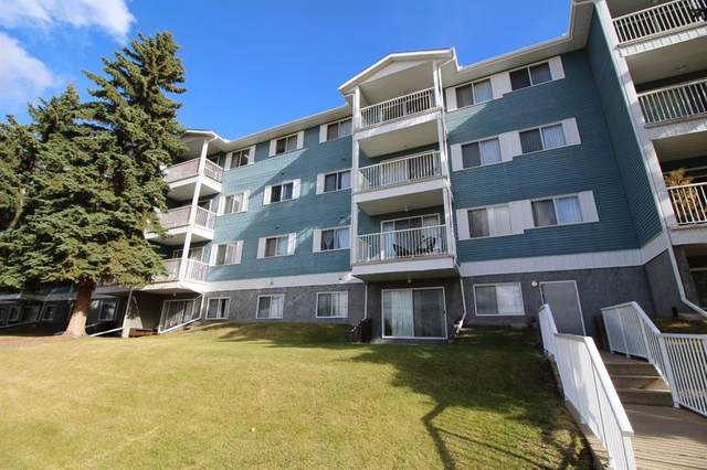 5140 62 Street #172, Red Deer, AB T4N 6R1 (#A1042832) :: Western Elite Real Estate Group