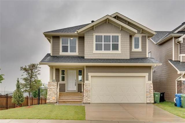 5 Sherwood Road NW, Calgary, AB T3R 0N7 (#A1042842) :: Canmore & Banff