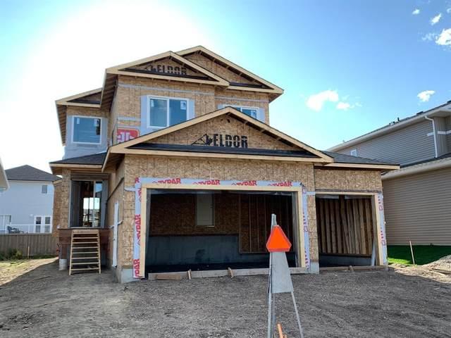 11309 Tamarack Drive, Grande Prairie, AB T8W 0L1 (#A1042853) :: Western Elite Real Estate Group