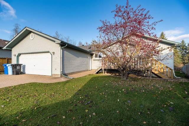 148 Williams Drive, Fort Mcmurray, AB T9H 5G6 (#A1042856) :: Canmore & Banff