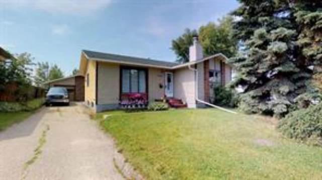 7306 99A Street, Grande Prairie, AB T8V 4X4 (#A1042860) :: Western Elite Real Estate Group