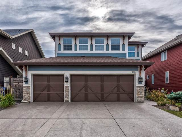 146 Auburn Sound Circle SE, Calgary, AB T3M 0R8 (#A1042888) :: Western Elite Real Estate Group
