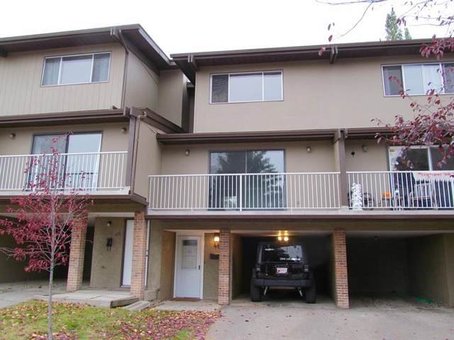 1055 72 Avenue NW #48, Calgary, AB T2K 5S4 (#A1042900) :: Canmore & Banff