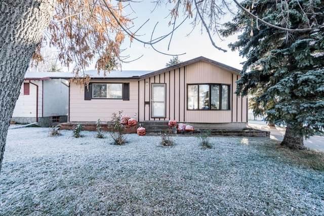 11115 92A Street, Grande Prairie, AB T8V 3M4 (#A1042910) :: Western Elite Real Estate Group