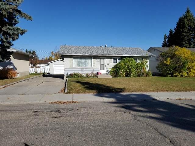 9702 87 Avenue, Grande Prairie, AB T8V 0A9 (#A1042912) :: Team Shillington | Re/Max Grande Prairie