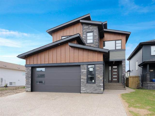 237 Warren Way, Fort Mcmurray, AB T9H 5H9 (#A1042916) :: Canmore & Banff