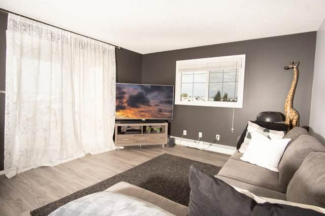 10 Prestwick Bay SE #1426, Calgary, AB T2Z 0B7 (#A1042917) :: Western Elite Real Estate Group