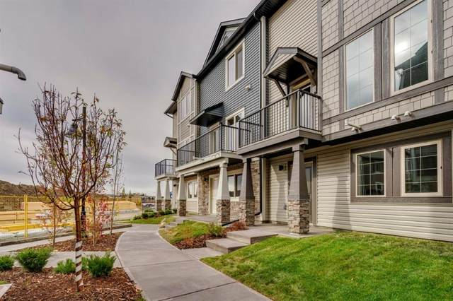 148 Legacy Point SE, Calgary, AB T2X 3Z3 (#A1042918) :: Canmore & Banff