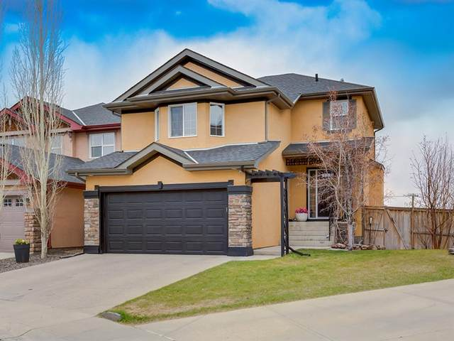 304 Everbrook Way SW, Calgary, AB T2Y 0C9 (#A1042926) :: Canmore & Banff