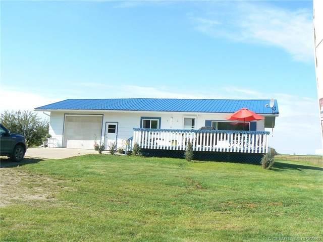 74416 Rr 180, High Prairie, AB T0G 1E0 (#A1042927) :: Team Shillington | Re/Max Grande Prairie