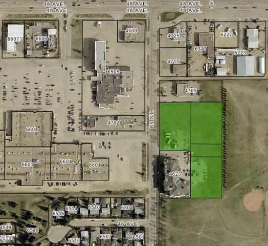 4623 65 Street, Camrose, AB T4V 4R3 (#A1042943) :: Western Elite Real Estate Group