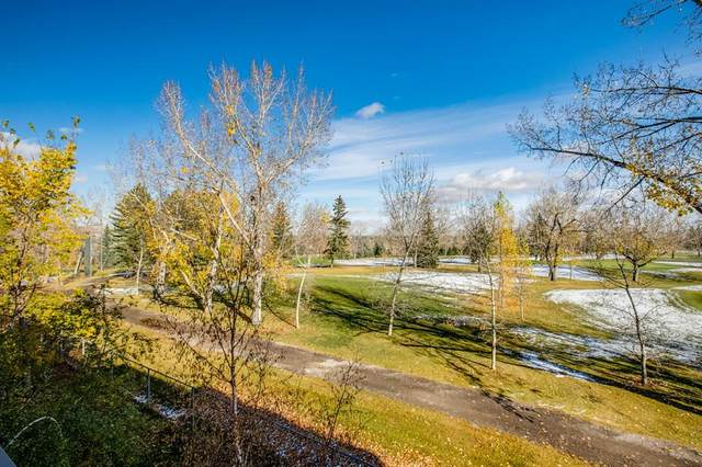 14 Hemlock Crescent SW #6306, Calgary, AB T3C 2Z1 (#A1042989) :: Canmore & Banff