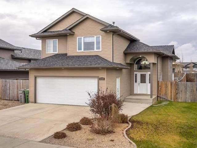 4119 74 Avenue, Lloydminister, AB T9V 2H6 (#A1042997) :: Canmore & Banff