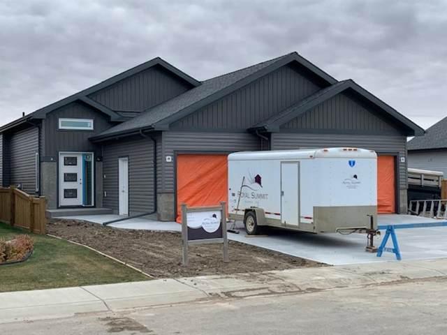 4613 13 Street, Lloydminister, SK S9V 2K3 (#A1043011) :: Canmore & Banff