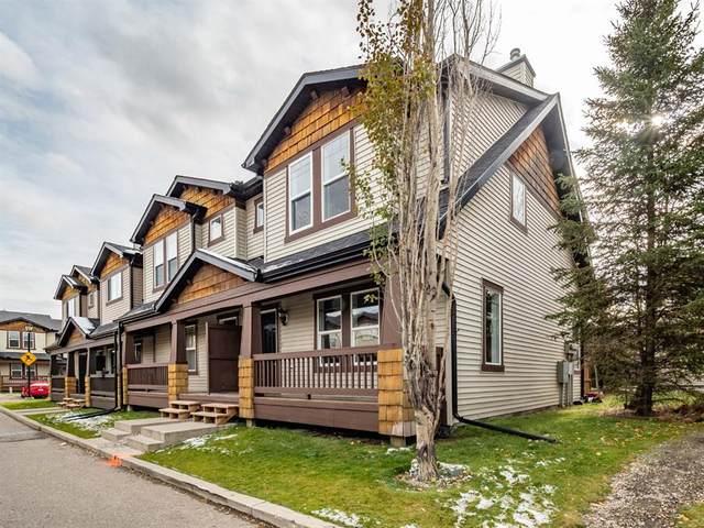 153 Panatella Park NW, Calgary, AB T3K 6L5 (#A1043030) :: Canmore & Banff