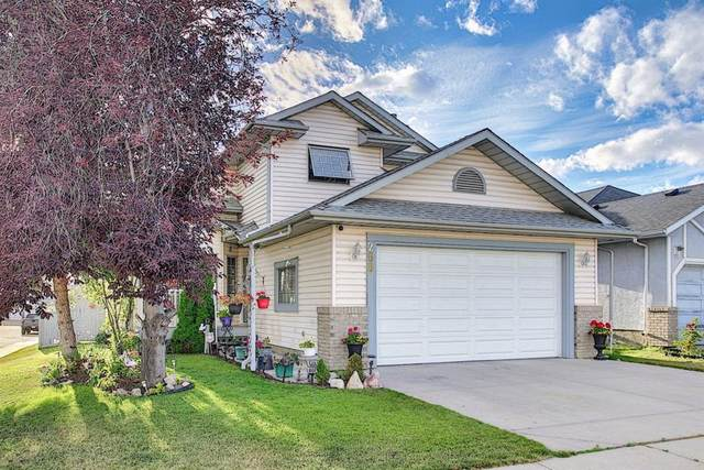 288 Del Ray Road NE, Calgary, AB T1Y 6X7 (#A1043032) :: Western Elite Real Estate Group