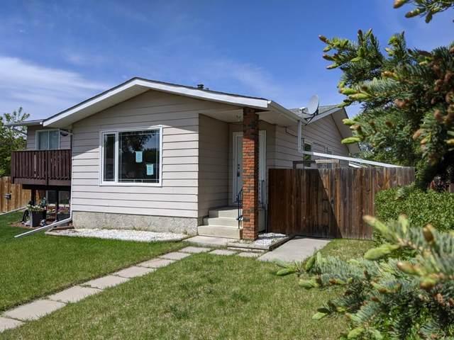 4109 53 Avenue, Innisfail, AB T4G 1G3 (#A1043034) :: Canmore & Banff