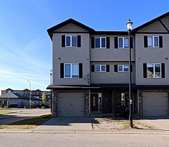 9149 Lakeland Drive Drive NE #305, Grande Prairie, AB T8X 0C2 (#A1043041) :: Canmore & Banff