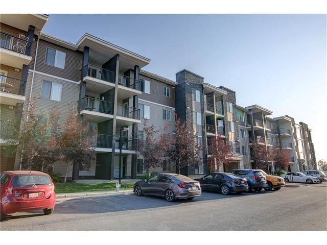 7130 80 Avenue NE #119, Calgary, AB T3J 0N5 (#A1043063) :: Canmore & Banff