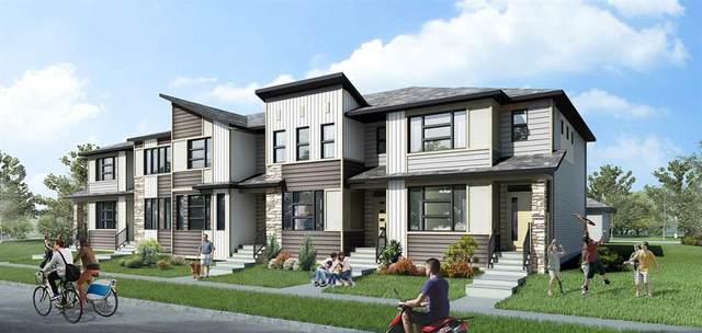 79 Wolf Hollow Park SE, Calgary, AB T2X 4M8 (#A1043065) :: Western Elite Real Estate Group
