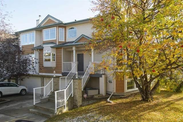 51 38A Avenue SW, Calgary, AB T2S 3E4 (#A1043066) :: Canmore & Banff