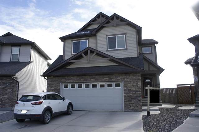 238 Panatella Cape NW, Calgary, AB T3K 0W3 (#A1043078) :: Canmore & Banff