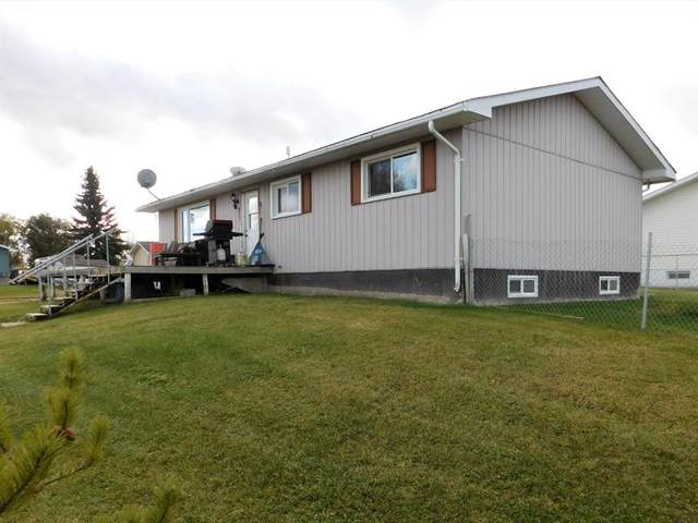 4805 56 Avenue, Wildwood, AB T0E 2M0 (#A1043086) :: Calgary Homefinders