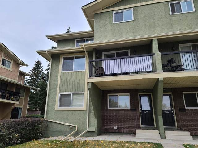 2200 Woodview Drive SW #309, Calgary, AB  (#A1043130) :: Canmore & Banff