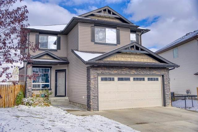 125 Lavender Link, Chestermere, AB T1X 0B2 (#A1043133) :: Canmore & Banff