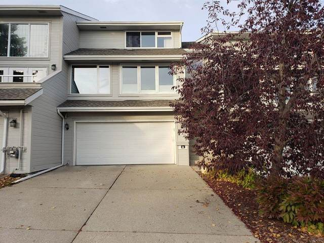 120 Edgemont Estates Drive NW, Calgary, AB T3A 2M3 (#A1043138) :: Canmore & Banff