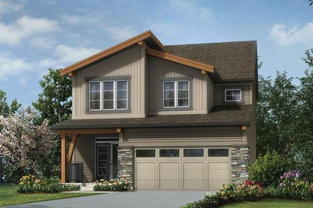 79 Carrington Close NW, Calgary, AB T3P 0Y8 (#A1043173) :: Canmore & Banff