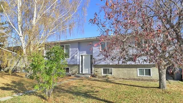 308 Stuart Street, Blackie, AB T0L 0J0 (#A1043203) :: Western Elite Real Estate Group