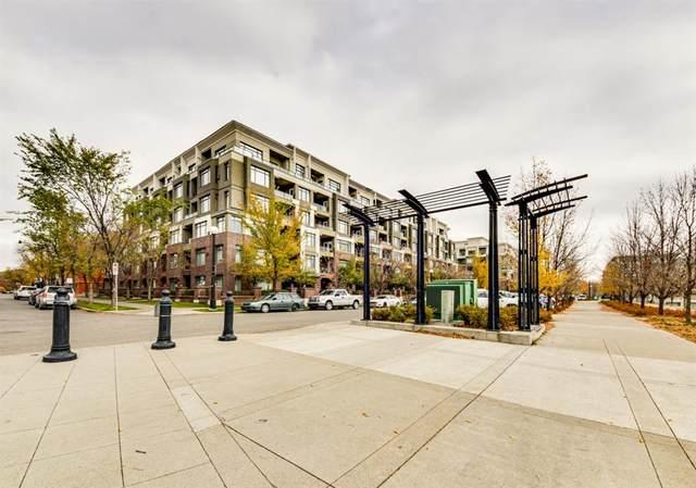 910 Centre Avenue NE #433, Calgary, AB T2E 9C7 (#A1043213) :: Western Elite Real Estate Group