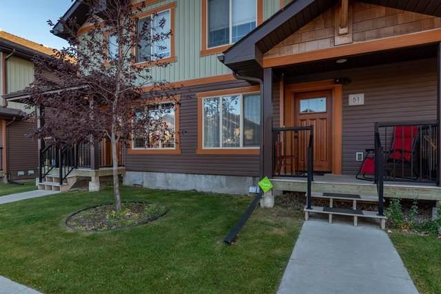 4008 41 Avenue #51, Lloydminister, SK S9V 2H7 (#A1043222) :: Canmore & Banff