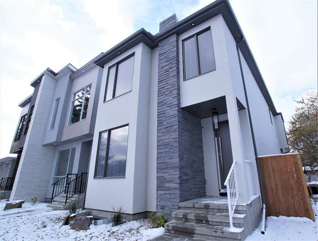 3505 41 Street SW, Calgary, AB T2P 3T9 (#A1043225) :: Western Elite Real Estate Group