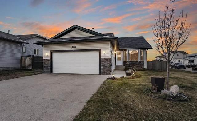 10422 122 Avenue, Grande Prairie, AB T8V 8C5 (#A1043228) :: Western Elite Real Estate Group