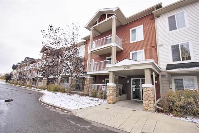 70 Panamount Drive NW #3111, Calgary, AB T3K 5Z1 (#A1043238) :: Western Elite Real Estate Group