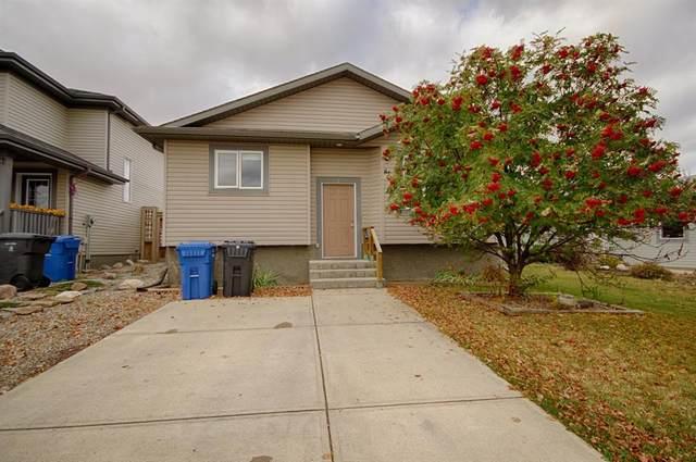 86 Heritage Court W, Lethbridge, AB T1K 7W2 (#A1043253) :: Calgary Homefinders