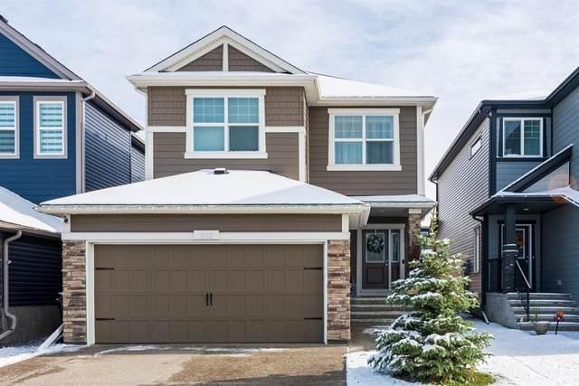 298 Legacy View SE, Calgary, AB T2X 2E3 (#A1043259) :: Western Elite Real Estate Group