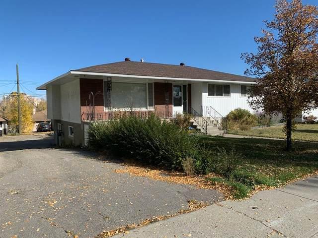 3020 13 Avenue SW, Calgary, AB T3C 0V2 (#A1043271) :: Canmore & Banff
