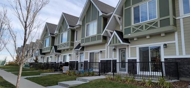 956 Nolan Hill Boulevard NW, Calgary, AB T3R 0Z7 (#A1043296) :: Canmore & Banff